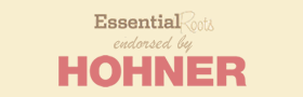 Essential Roots endorsed by Hohner
