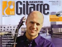 Akustik Gitarre – Portrait