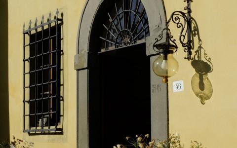 Toskanisches Haus der Gesangsschule MMS