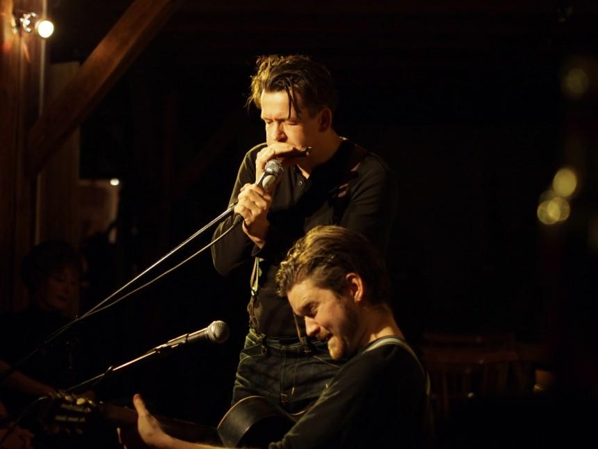 Peter-Crow-C & Ferdy Roll Kraemer
